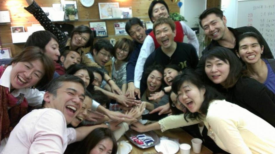 コーチングスクール チームフローを卒業した後藤光コーチ