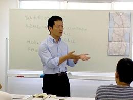 コーチングサーチ 橋本隆コーチのセミナー
