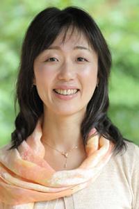 中村暁子コーチ